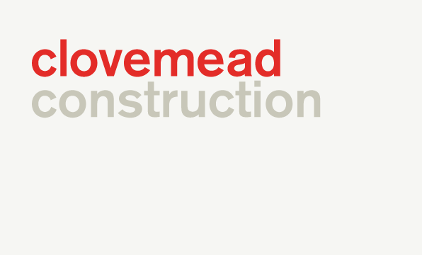 Clovemead construction