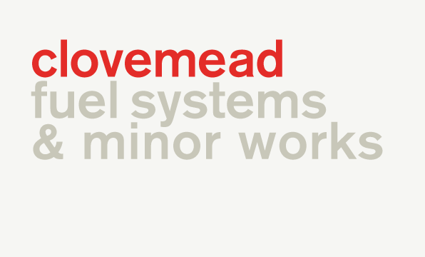 Clovemead fuel_systems_minor_works