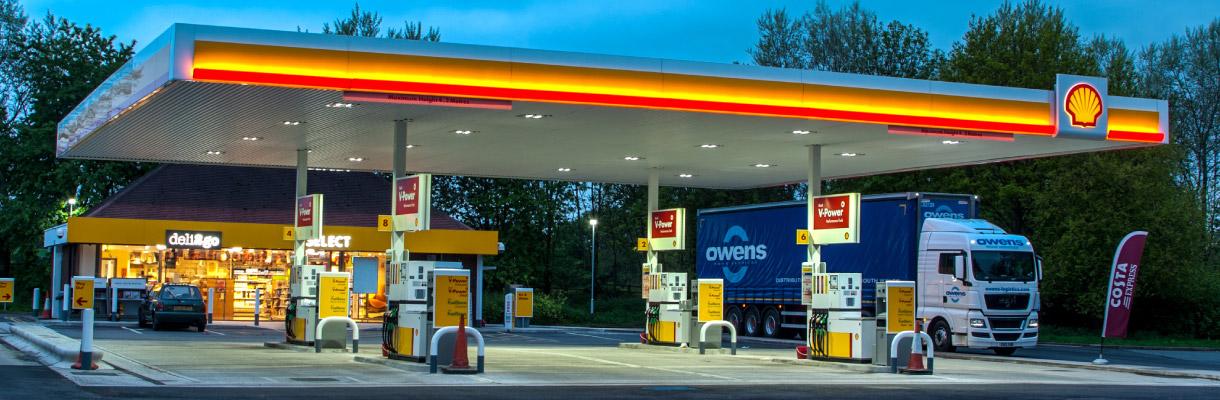 Shell UK 1